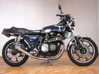 バイク買取:z1000mk2